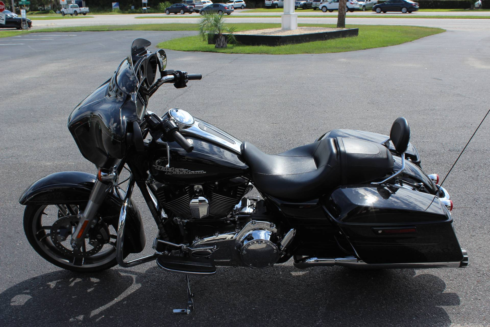 2014 Harley-Davidson Street Glide® Special in Murrells Inlet, South Carolina