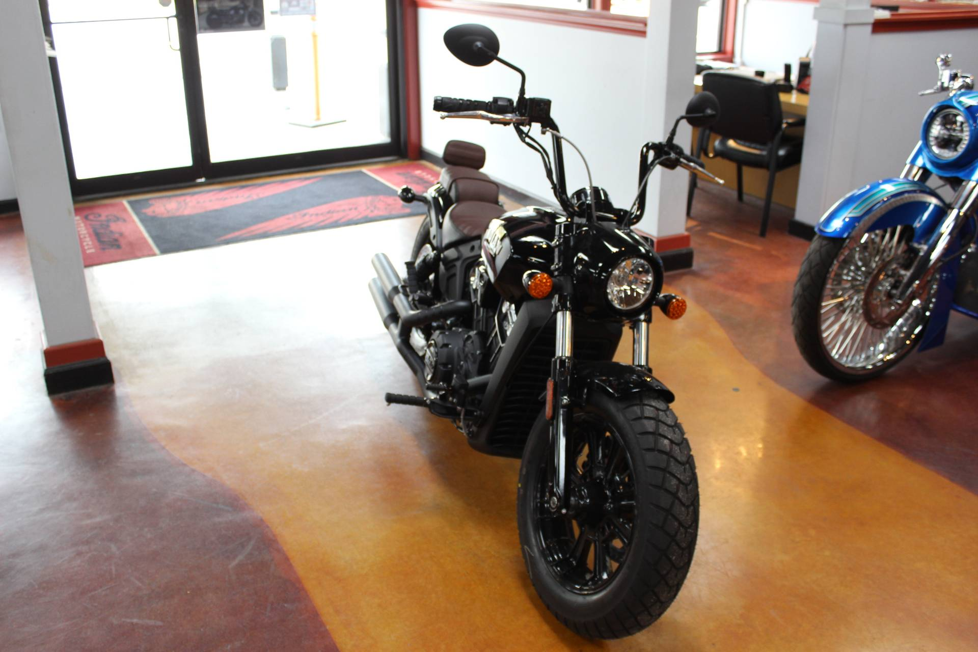 2019 Indian Scout® Bobber in Murrells Inlet, South Carolina
