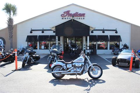 2006 Harley-Davidson 35th Anniversary Super Glide® in Murrells Inlet, South Carolina