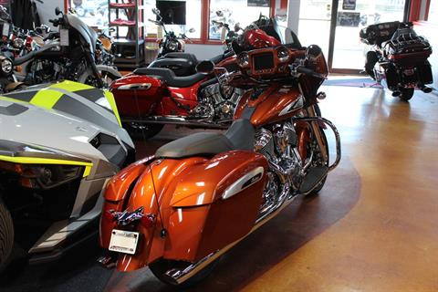 2019 Indian Chieftain® Limited Icon Series in Murrells Inlet, South Carolina - Photo 3