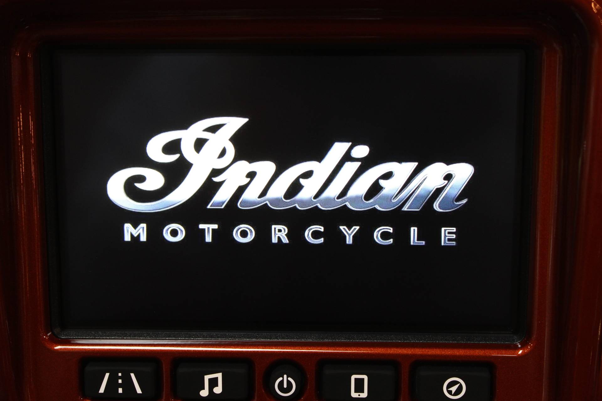2019 Indian Chieftain® Limited Icon Series in Murrells Inlet, South Carolina