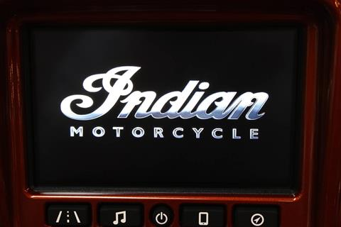 2019 Indian Chieftain® Limited Icon Series in Murrells Inlet, South Carolina - Photo 7