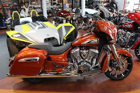 2019 Indian Chieftain® Limited Icon Series in Murrells Inlet, South Carolina - Photo 10