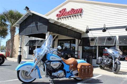 2018 Indian Chief® Vintage ABS in Murrells Inlet, South Carolina