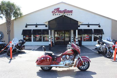 2014 Indian Chieftain™ in Murrells Inlet, South Carolina