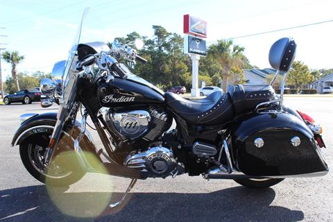2017 Indian Springfield™ in Murrells Inlet, South Carolina