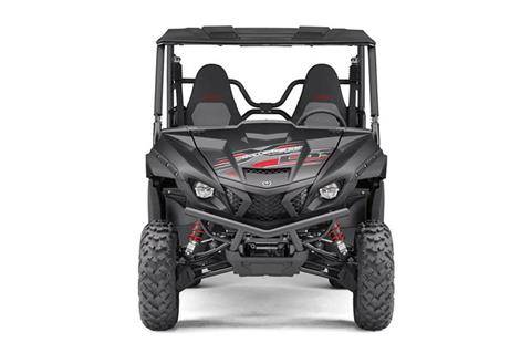 2019 Yamaha Wolverine X2 R-Spec SE in Ames, Iowa - Photo 3
