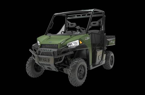 2017 Polaris Ranger XP 900 EPS in Ames, Iowa