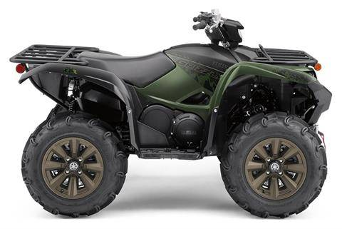 2021 Yamaha Grizzly EPS XT-R in Ames, Iowa - Photo 2