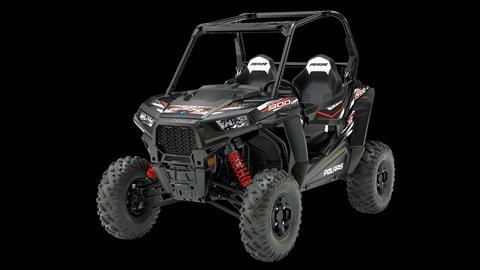 2017 Polaris RZR S 900 EPS in Ames, Iowa