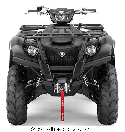 2020 Yamaha Kodiak 700 EPS SE in Ames, Iowa - Photo 3