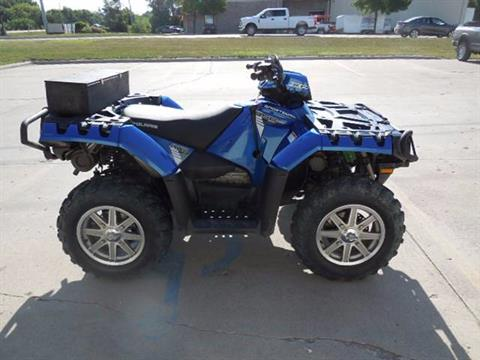 2013 Polaris Sportsman XP® 850 H.O. EPS in Ames, Iowa