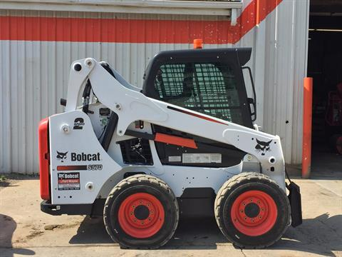 2015 Bobcat S570 in Fort Wayne, Indiana