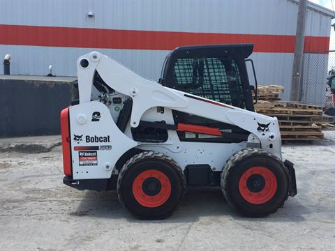 2016 Bobcat S750 in Fort Wayne, Indiana