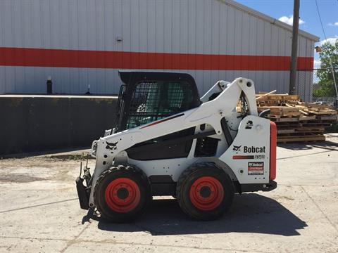 2014 Bobcat S570 in Fort Wayne, Indiana