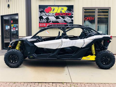 2019 Can-Am Maverick X3 Max Turbo in Cedar Falls, Iowa