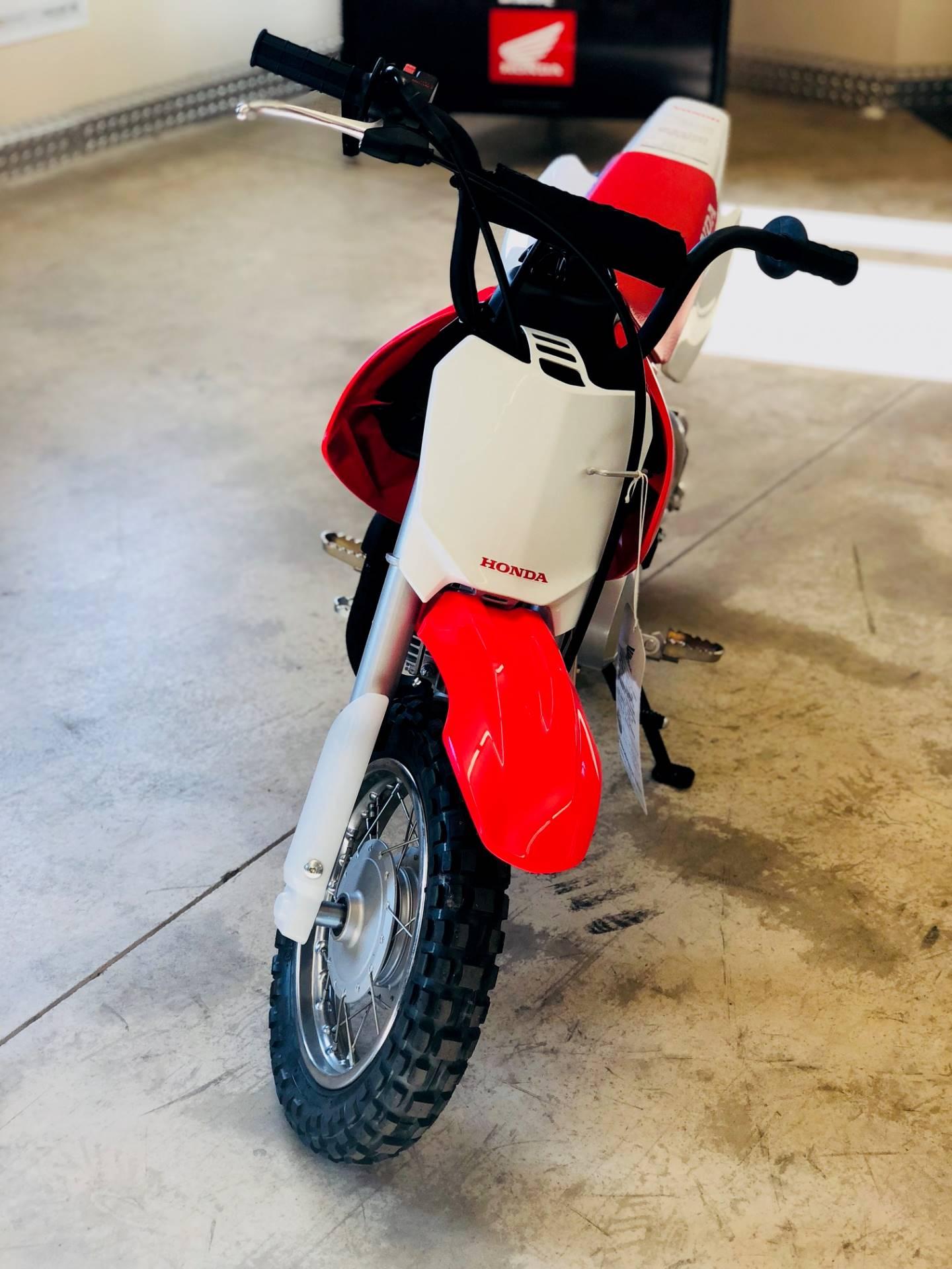 2018 Honda CRF50F in Cedar Falls, Iowa