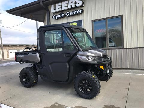 2018 Can-Am Defender XT CAB HD8 in Waterloo, Iowa