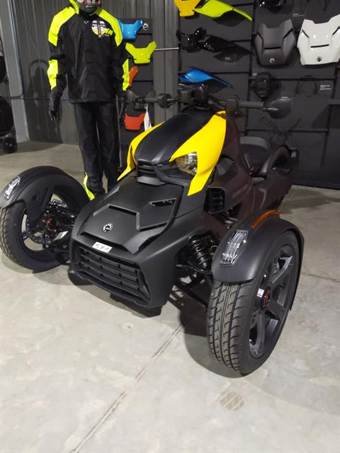 2020 Can-Am Ryker 600 ACE in Cedar Falls, Iowa