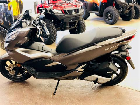 2019 Honda PCX150 in Cedar Falls, Iowa - Photo 1