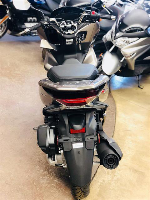 2019 Honda PCX150 in Cedar Falls, Iowa - Photo 3