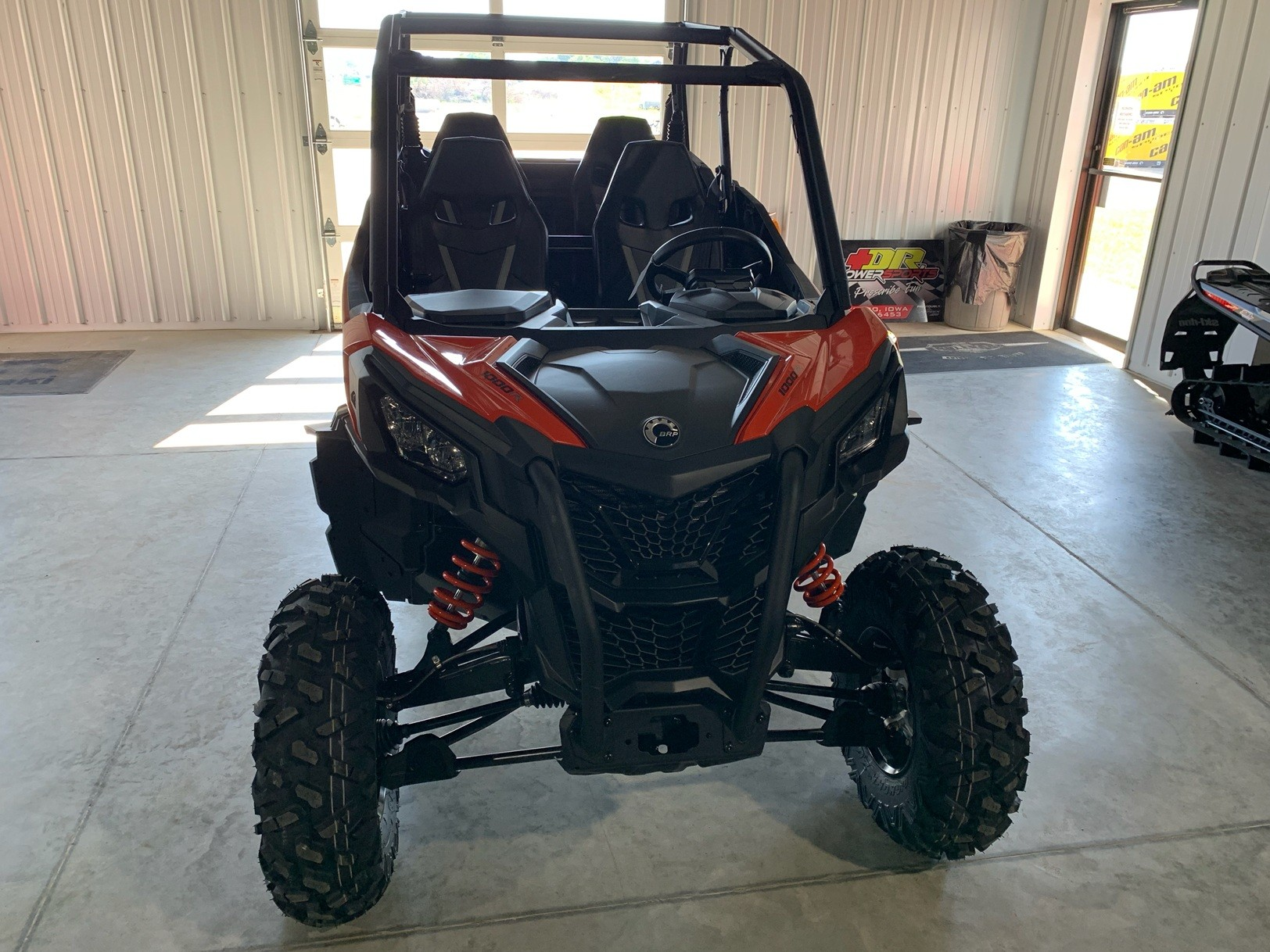 2020 Can-Am Maverick Sport Max DPS 1000R in Cedar Falls, Iowa - Photo 2
