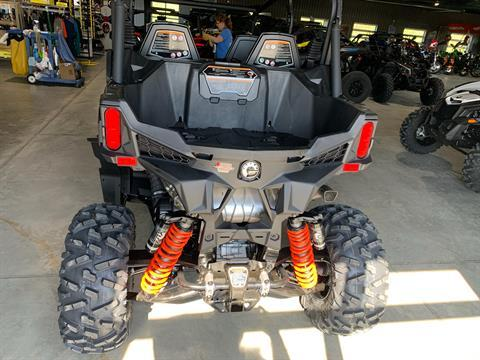 2020 Can-Am Maverick Sport Max DPS 1000R in Cedar Falls, Iowa - Photo 4