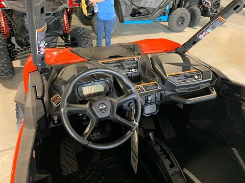 2020 Can-Am Maverick Sport Max DPS 1000R in Cedar Falls, Iowa - Photo 5