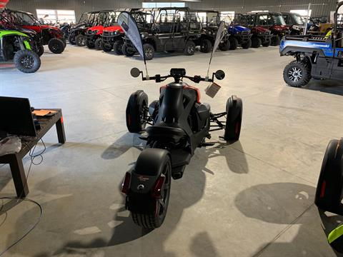 2019 Can-Am Ryker Rally Edition in Cedar Falls, Iowa - Photo 2