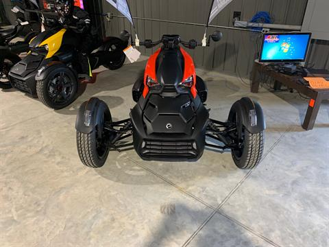 2019 Can-Am Ryker Rally Edition in Cedar Falls, Iowa - Photo 4