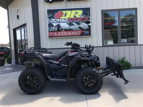 2017 Polaris Sportsman XP 1000 in Waterloo, Iowa