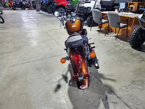 2020 Honda Shadow Aero 750 in Cedar Falls, Iowa - Photo 2