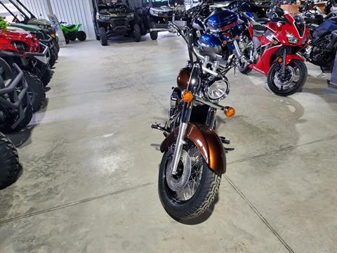 2020 Honda Shadow Aero 750 in Cedar Falls, Iowa - Photo 4