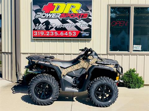 2019 Can-Am Outlander XT 650 in Cedar Falls, Iowa