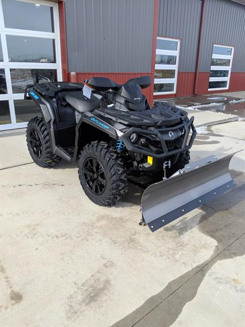 2020 Can-Am Outlander XT 650 in Cedar Falls, Iowa
