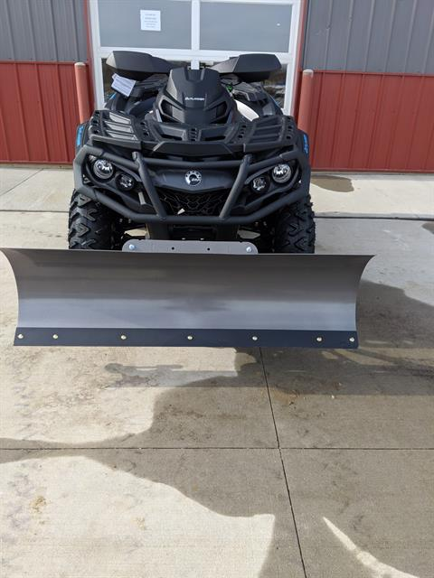 2020 Can-Am Outlander XT 650 in Cedar Falls, Iowa - Photo 2