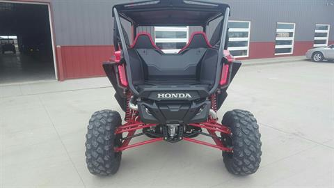 2019 Honda Talon 1000R in Cedar Falls, Iowa - Photo 4