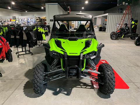 2019 Honda Talon 1000R in Cedar Falls, Iowa - Photo 1