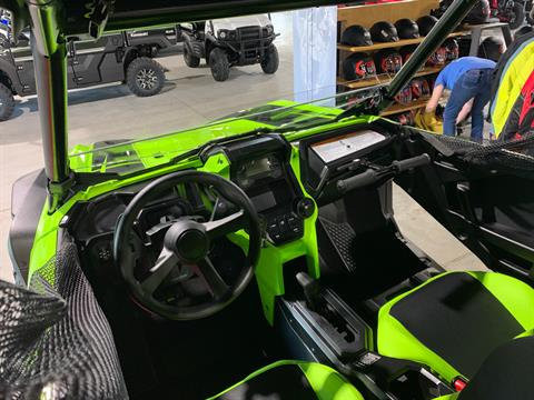 2019 Honda Talon 1000R in Cedar Falls, Iowa - Photo 5