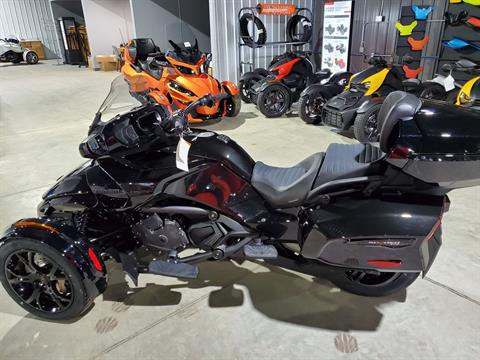 2020 Can-Am Spyder F3 Limited in Cedar Falls, Iowa - Photo 3