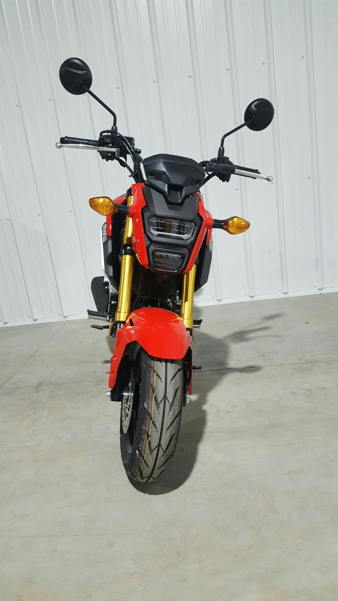 2019 Honda Grom in Cedar Falls, Iowa - Photo 3