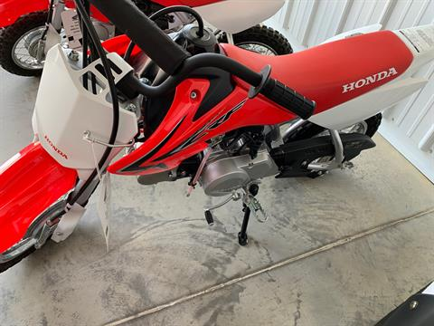 2019 Honda CRF50F in Cedar Falls, Iowa - Photo 2