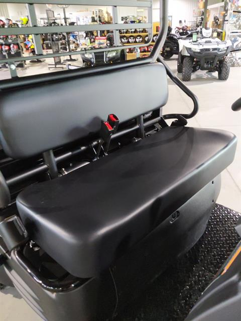 2021 Kawasaki Mule SX 4x4 XC LE FI in Cedar Falls, Iowa - Photo 6