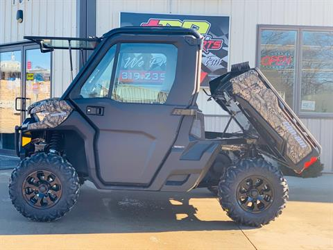 2019 Can-Am Defender XT CAB HD10 in Cedar Falls, Iowa