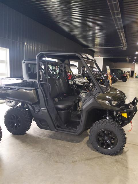 2020 Can-Am Defender XT HD10 in Cedar Falls, Iowa