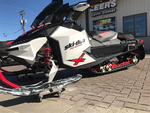 2011 Ski-Doo Renegade® X® E-TEC 800R ES in Waterloo, Iowa