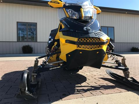 2012 Ski-Doo MX Z® X-RS® E-TEC® 600 H.O. in Cedar Falls, Iowa