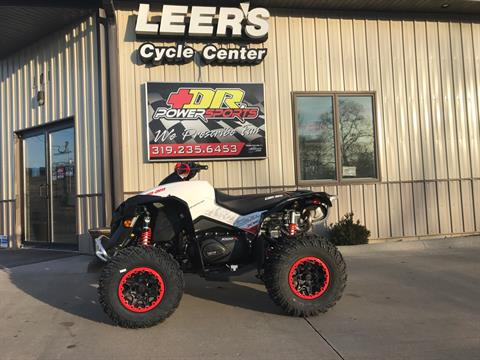 2018 Can-Am Renegade X xc 1000R in Waterloo, Iowa