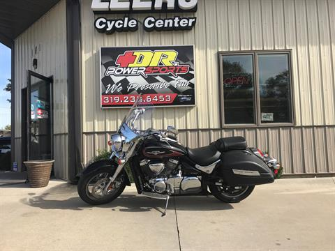 2016 Suzuki Boulevard C90T in Cedar Falls, Iowa - Photo 1