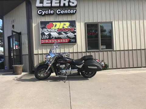 2016 Suzuki Boulevard C90T in Cedar Falls, Iowa - Photo 2